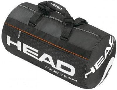 Head Tour Team Club Kit Bag(Black, Kit Bag)