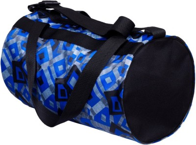 gag wears Fashionable Gym Bag(Multicolor, Kit Bag)