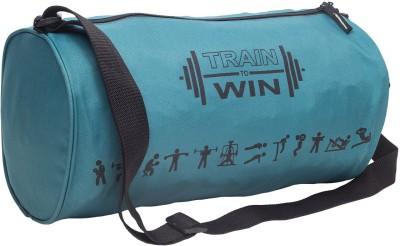 Cosmus Gym Green, Kit Bag Cosmus Gym Bag