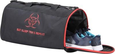 PinStar Tambour Gym Bag   Train Red  OS  Red, Frame Bag PinStar Gym Bag