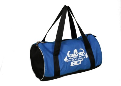 BLT ECONOMY GYM DUFFLE(Multicolor, Kit Bag)  available at flipkart for Rs.199