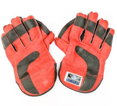 RED-X DATTASON Wicket Keeping Gloves (Boys, Multicolor)