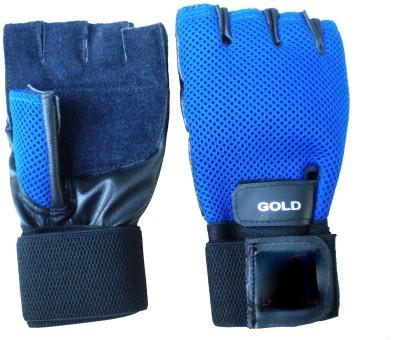 Vinto Ultimate Warrior Gym   Fitness Gloves Multicolor
