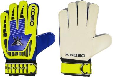 Kobo Supreme Goalkeeping Gloves Assorted