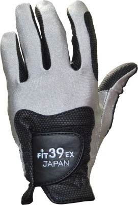 Fit39 Ex Golf Gloves Black, Grey Fit39 Golf Gloves