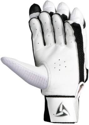 Neo strike Pro Batting Gloves (Men, Black, White)