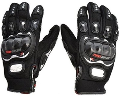 Probiker BW04 Running Riding Gloves (M, Black)