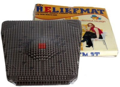 Divinext Acupressure Mat With Magnets Pyramids For Pain