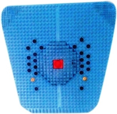 ACM Acupressure Foot Massager with Powerful Magnetic Pyramids Pain Reliefer Multicolor 25 mm Equipment Mat  available at flipkart for Rs.125