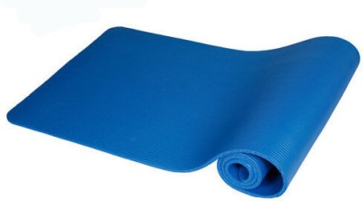 Vikang Yoga Blue 8 mm Exercise & Gym Mat  available at flipkart for Rs.949