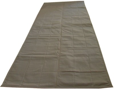 Misr Portable Solid Beige 1 mm Yoga Mat
