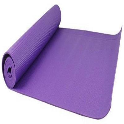 P.S Decor psd 6mm yoga m Purple 6 mm Yoga Mat  available at flipkart for Rs.369