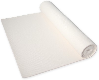 Story@Home YOG-WHT White 4 mm Yoga Mat