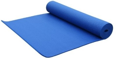 Vikang Yoga Blue 4 mm Exercise & Gym Mat  available at flipkart for Rs.310