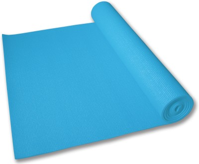 Story@Home YOG-LTBLU Blue 4 mm Yoga Mat