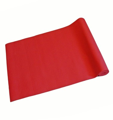 Majesty Mhd13fsrc2 Red 4 mm Yoga Mat