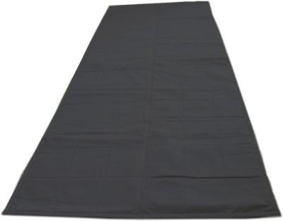 Misr Portable Solid Grey 1 mm Yoga Mat