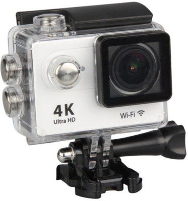 View Astra 4kcamera Ultra hd 3840 Sports and Action Camera(White 12 MP) Price Online(Astra)