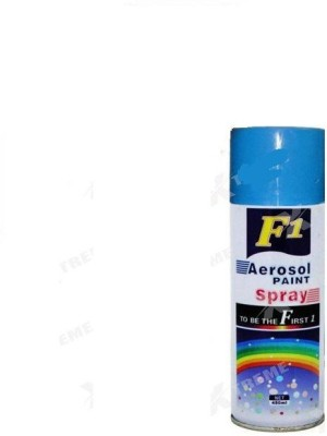 F1 Blue Spray Paint 450 ml(Pack of 1)
