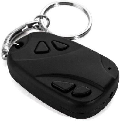 View mania electro 808 CAR keychain Spy Camera(2 MP) Price Online(mania electro)