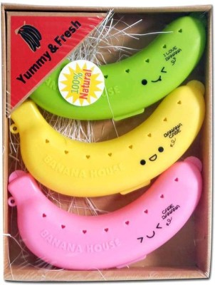 Toy Corner Banana protective case(Multicolor)