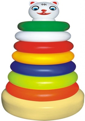 Nippon Baby Stacker Big(Multicolor)