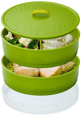 Chef'n Silicone Steamer(8 L) at flipkart