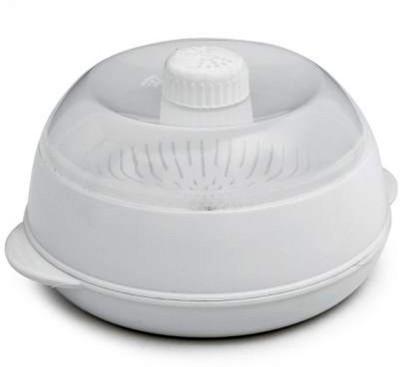 Aditya Info Plastic Steamer 1 L Aditya Info Steamers