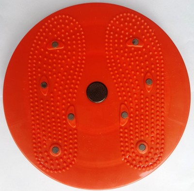 Twister Slimmer Ab Exerciser(Red, Black) at flipkart