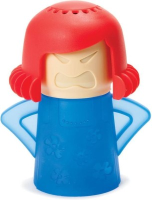 MK Angry Mama Microwave Cleaner - 1 Slots(Blue)