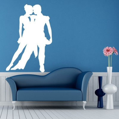 Decor Villa Large Self Adhesive Sticker(Pack of 1) at flipkart