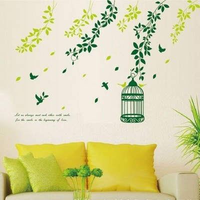 5834d6b26f6 80% OFF on Aquire Extra Large PVC Vinyl Sticker(Pack of 1) on Flipkart