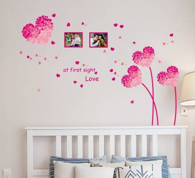 Wall Stickers (₹99 - ₹399)