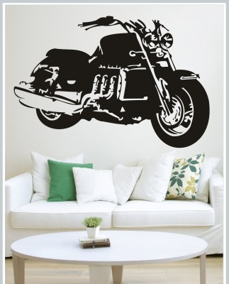 Decor Kafe Large Wall Sticker For Bedroom Sticker(Pack of 1) at flipkart
