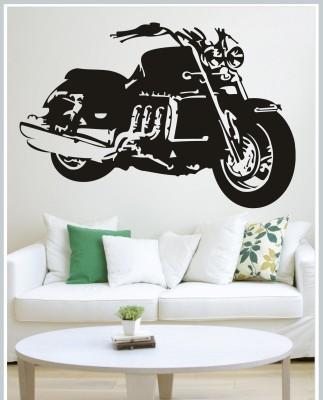 Decor Kafe Large Wall Sticker For Bedroom Sticker(Pack of 1) at flipkart