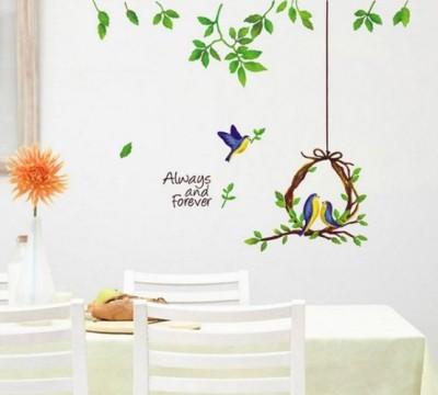 https://rukminim1.flixcart.com/image/400/400/sticker/z/t/8/1703-print-india-enterprise-120-green-leaf-tree-with-love-birds-original-imaepj6ggy9zmqhv.jpeg?q=90