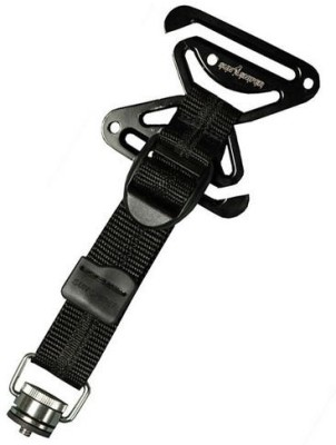 Sun Sniper The Strap-Surfer Strap(Black) at flipkart