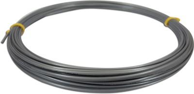 Polyfibre Viper 1.30mm   Cut From Reel 1.3 Tennis String   12 m Grey