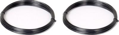 Polyfibre Hightec Premium 1.30mm   Cut From Reel 1.3 Tennis String   12 Black