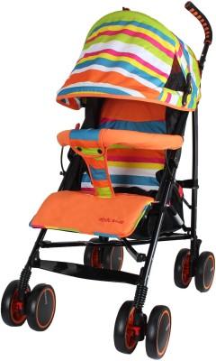 33% OFF on Little Pumpkin - Kiddie Kingdom Baby Stroller