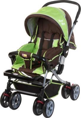 Mee Mee Baby Stroller (Red)