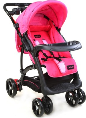 eb7ada1ce87 LuvLap Sports Baby Stroller Price In Bathinda India