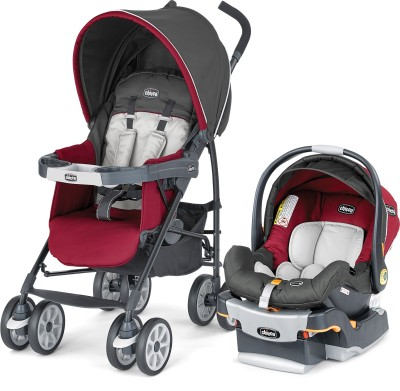 Chicco Neuvo Travel System Coupons