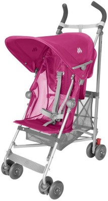 Maclaren Volo Stroller(Pink)