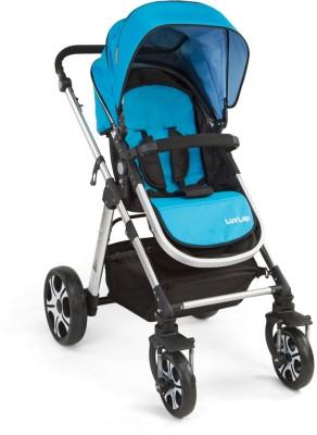 LuvLap Premier Stroller(Blue)