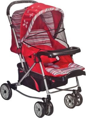 MeeMee Stroller (Red)