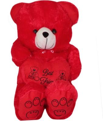 Demkas Teddy Bear  - 30 inch(Red)