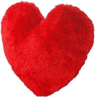 A R ENTERPRISES RED HEART   10 cm RED A R ENTERPRISES Soft Toys