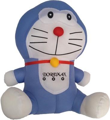 Galaxy World Doraemon toy   26 cm sky Galaxy World Soft Toys