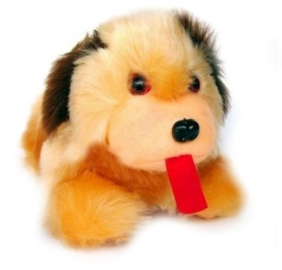 Gauba Traders puppy toy   25 inch Multicolor Gauba Traders Soft Toys